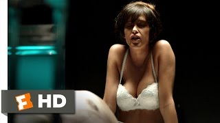 Nurse 3-D (7/10) Movie CLIP - Playing Doctor (2012) HD