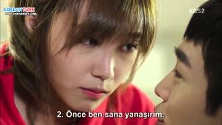 Sassy Go Go (Cheer Up) - First time funny