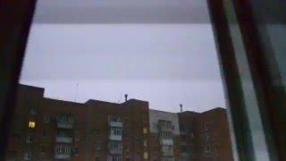 Гроза Таганрог 27.04.16