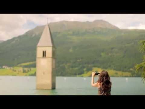 Travel video: Lakes of South Tyrol - Sudtirol