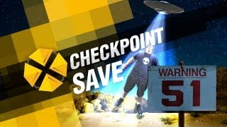 Video [Checkpoint] Save 051 - Baixaki Jogos download MP3, 3GP, MP4, WEBM, AVI, FLV Agustus 2018