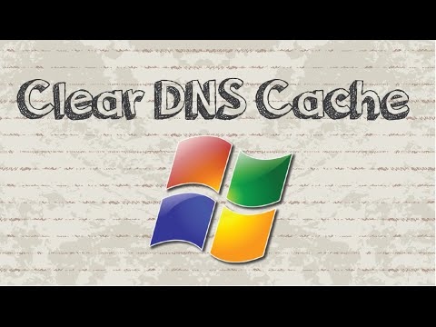 How to clear dns cache on Windows 7 & Windows 8