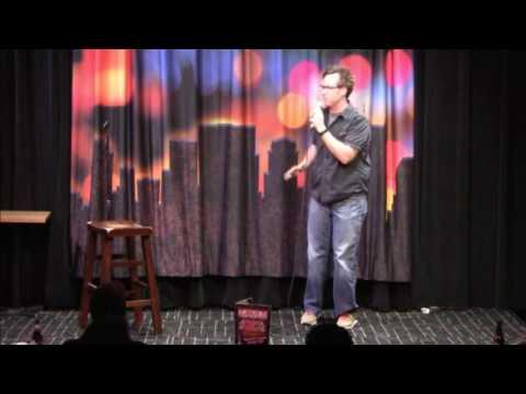 JEREMY ROCHFORD Stand Up Comedy Zanies Nashville