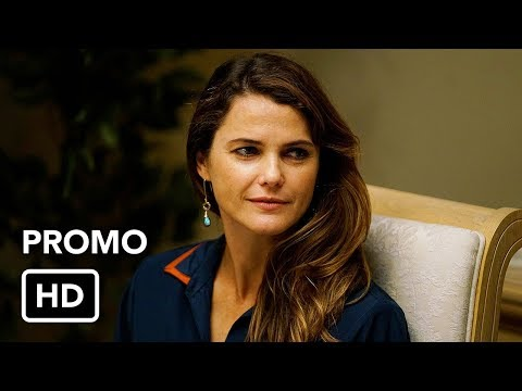 "The Americans 6x02 Promo ""Tchaikovsky"" (HD) This Season On"