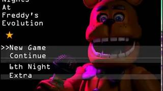 Download lagu Five Nights At Freddy s Evolution Android Download MP3