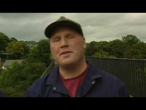 Fred Dibnah's Magnificent Monuments   S01   E05   Bridges And Tunnels