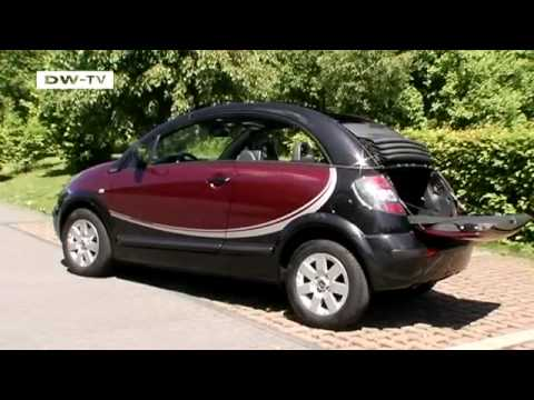 im test citroen c3 pluriel motor mobil youtube. Black Bedroom Furniture Sets. Home Design Ideas