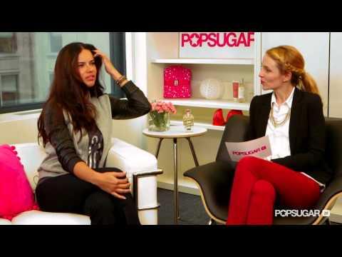 Adriana Lima's Beauty and Fitness Tips