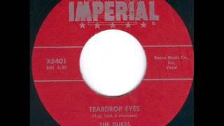 Teardrop Eyes -  Dukes