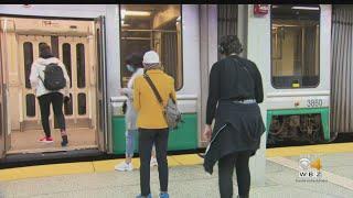 Massachusetts Congressman Stephen Lynch Criticizes MBTA Cuts