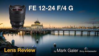 Sony FE 12-24 F/4 G Lens Revie…