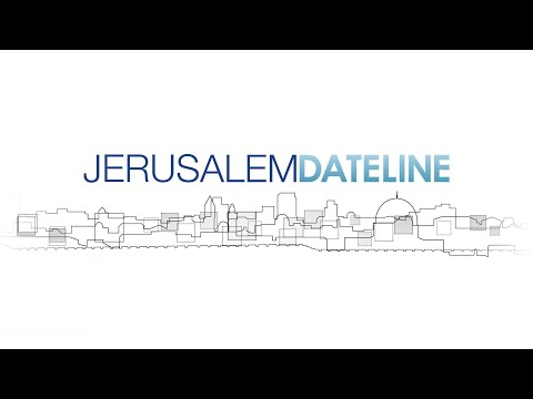 Jerusalem Dateline: 11/23/2018 Does Archaeology Tell the Story of the Bible?