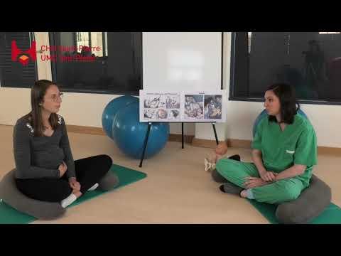 Préparation à la naissance 20: Séjour à la maternité