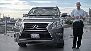 Lexus GX 460 2014 Videos
