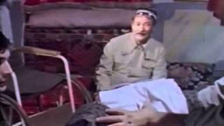 Волчья яма (1 серия, Киргизфильм, 1983 г.)