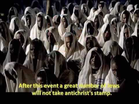 ANTICHRIST-last 7 years before END OF THE WORLD