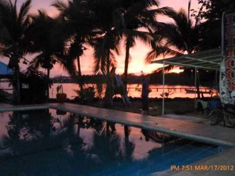 Pukalani Hostel in Bocas del Toro, Panama