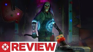 Until Dawn: Rush of Blood Review (Video Game Video Review)