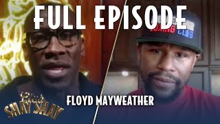 Floyd Mayweather FULL EPISODE | EPISODE 2 | CLUB SHAY SHAY