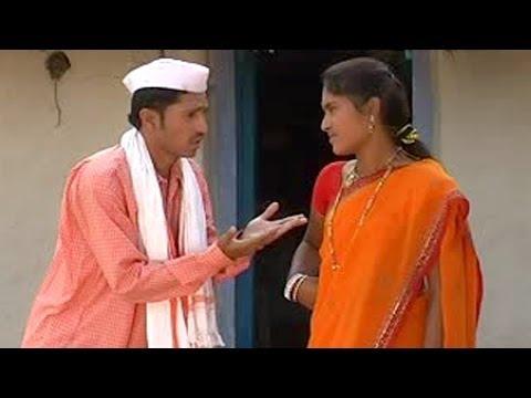 Marathi Lokgeet | Sonsarachi Wadda - Ajay Kshirsagar | Marathi Lokgeet Songs
