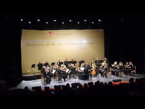 [LAOS] Toyota Classic Orchestra-Part 1