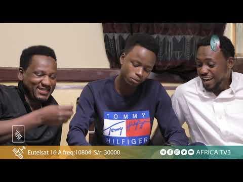 IYALINA EPISODE 19 | RAMADAN HAUSA SERIES 2021 | AFRICA TV3