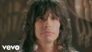 Aerosmith   Angel (official Music Video)