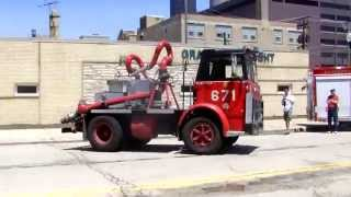 Chicago Fire Department: Deluge Unit 671