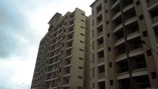 Project video of Raheja Residency