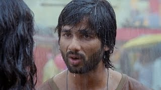 Shahid Kapoor compromises for his love - R...Rajkumar (Dialogue Promo 3)