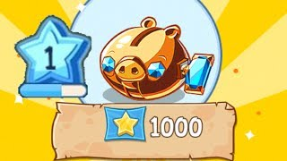 Angry Birds Epic Rpg New HACK Advanced Golden Pig Machine Star Collection
