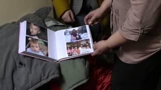 Ukraine: Flucht nach Kiew(