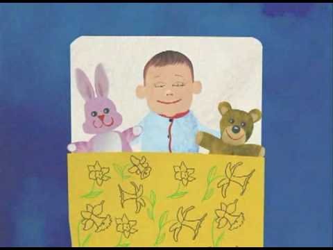 """Music for Aardvarks """"One Magic Kiss"""" as seen on Nick Jr. TV"""