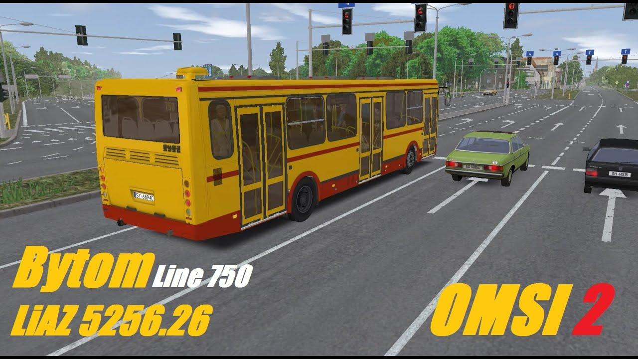 симулятор автобуса лиаз скачать