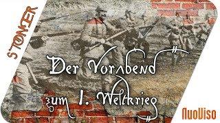 Der Vorabend zum 1. Weltkrieg - Wolfgang Effenberger bei STONER