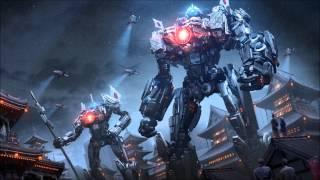 [Dubstep] Lord Swan3x & Soberts - Deathwish (EH!DE Remix)