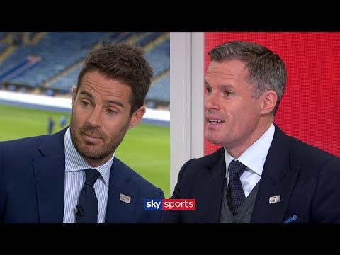 Is it too easy to get an England call-up? | Carragher, Redknapp & Scott