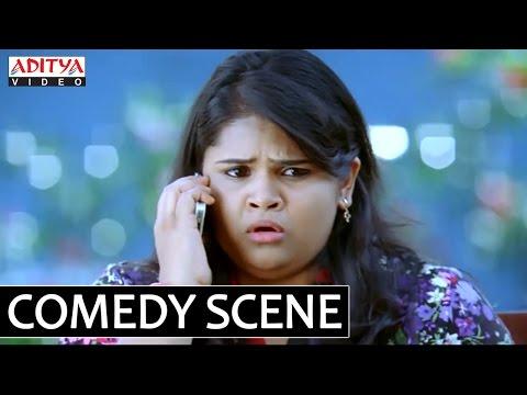 NTR Comedy With Aasha - Ramayya Vasthavayya Movie - Jr.NTR, Samantha