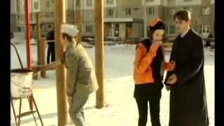Светлана Рерих - Вредная девчонка. (Альтернативная версия)