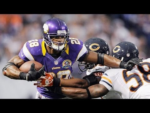 Tom Brady or Peyton Manning for 2012 NFL MVP? Adrian Peterson? Who Would You Choose?