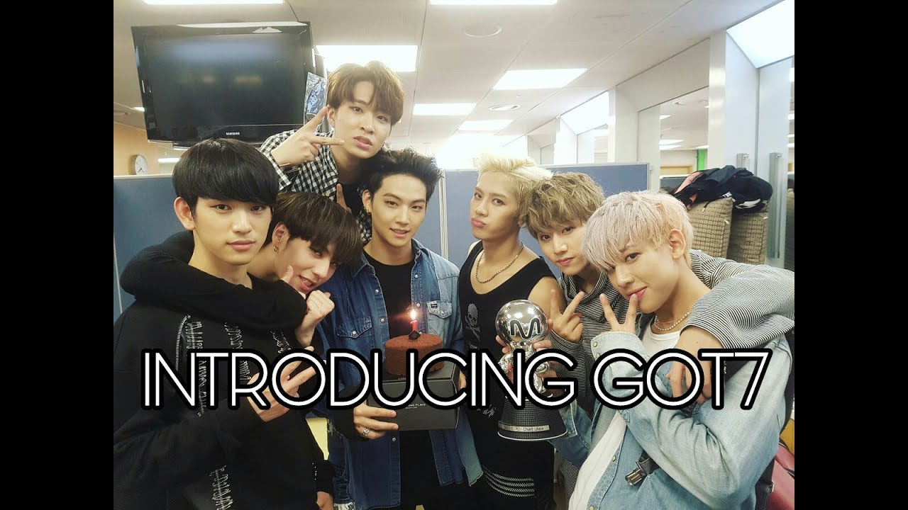 INTRODUCING GOT7 || WHO IS GOT7? (members, positions, ships, facts)