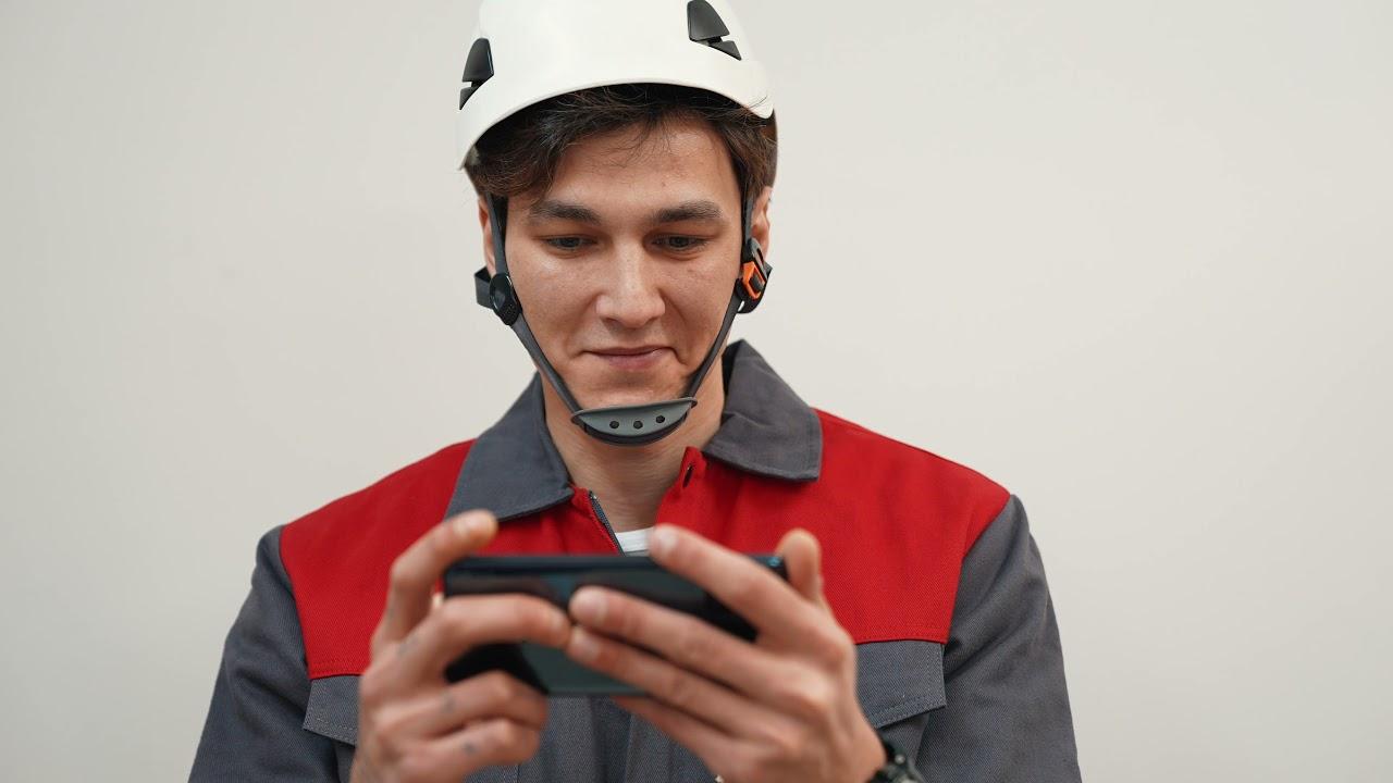 Мобильное приложение ARTIAS