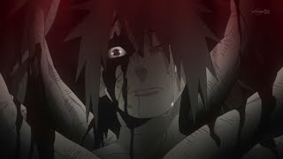 Obito asesina a los ANBU de la Niebla| Naruto Shippuden | Sub Español