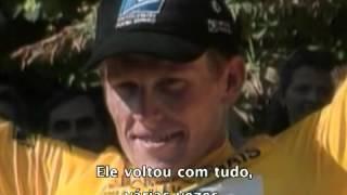 SporTV Repórter  Lance Armstrong - O campeão do Doping - 1ª Parte