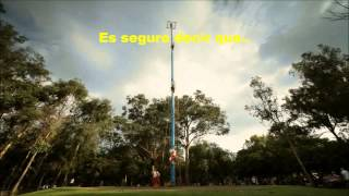 Cage The Elephant - Telescope (subtitulos español)