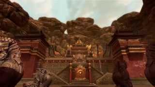 Swordsman: Gilded Wasteland - Official Gameplay Trailer