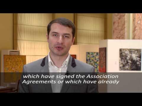 EU-Georgia Association Agreement. Title VII (in English. Full Version)