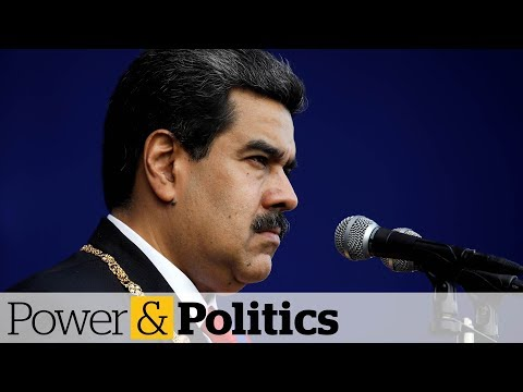 Canada's ties to Venezuela hanging by a thread