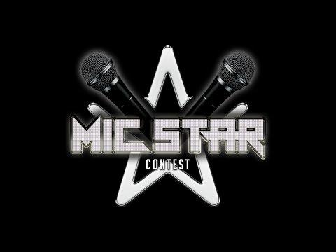 Présentation des Participants Mic Star Contest 2017 // Genève - Suisse