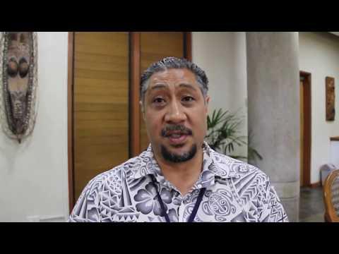 Sione Fulivai - Tonga
